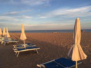 Jolie Villa proche de la mer, Portiragnes
