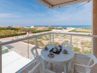 Apartamento frente al mar en Daimús., Daimus