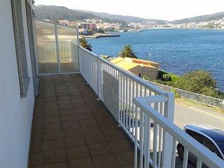Apartamento con vistas al Mar., Corcubión