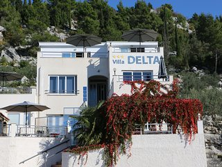 Villa Delta Blace Ap8