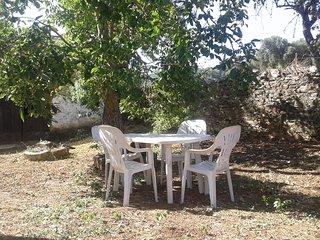 Alojamiento Rural en la Sierra de Aracena >, Corteconcepción