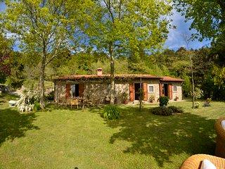 Casa Bellavista, Cortona