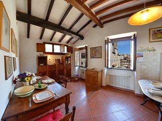 Appartamento Bellavista, Cortona