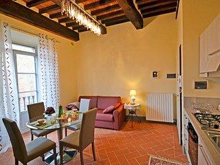 Appartamento Maffei, Cortona