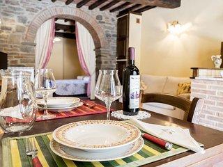 Appartamento Le Ceramiche, Cortona
