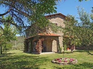 Villa Gelsomino, Pergo