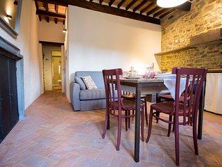 Casa Zeni - Berrettini, Cortona
