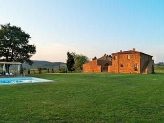 Villa Poggio di Toscana, Pienza