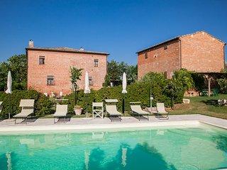 Villa Abbadia, Gracciano