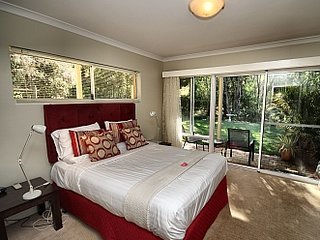 Margaret River BnB - Wallcliffe Room