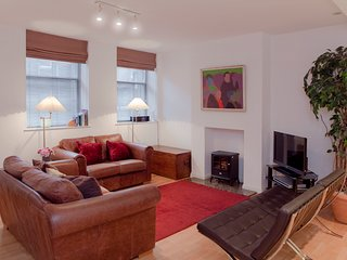 The Causewayside Apartment at The Southside - The Edinburgh Address, Edimburgo