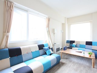 2min to Sta.  7min to Downtown! Cosy & Modern hous