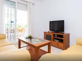 Apartment with spacious terrace, and perfect location, near the center and the beach, Sanlucar de Barrameda