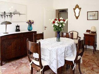 Ca' del liuto. Accomodation in Venice