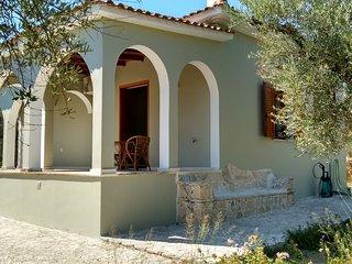 Traditional Villa 'Agapi', Tsilivi
