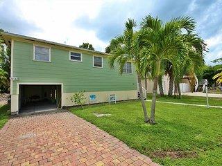 126 Gulf Island Drive, Fort Myers Beach