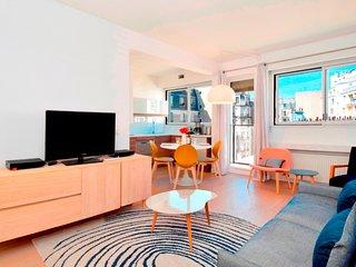 116470 - Appartement 4 personnes Auteuil - St Clou, Boulogne-Billancourt