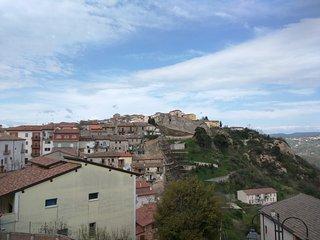 Borgo sciugolo, Baselice