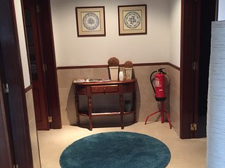 apartamento da família, Sintra