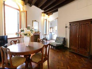 Studio Apartment Al Bovolo