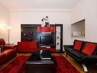 102141 - Appartement 4 personnes Montorgueil, París