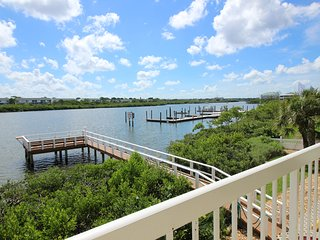 New Listing Water View on Indian Rocks Beach, Indian Shores