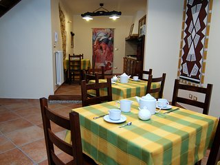 La Casetta Bed & Breakfast, Atri