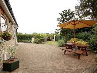 The Mill House, near Lyme Regis and Jurassic coast, Axminster