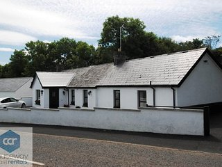 Woodleigh Cottage - Causeway Coast Rentals