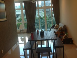 Brand New apartment at Legoland, Gelang Patah