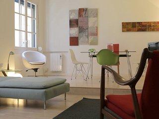 Precioso loft muy céntrico, Madrid
