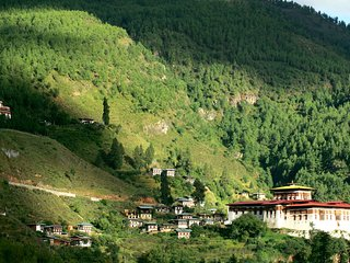 A digital detox trip to the Kingdom of Bhutan