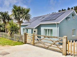 CROYDE ENDLESS SUMMER BEACH HOUSE | 4 Bedrooms, Croyde