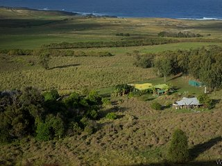 Country house in Easter Island, Hanga Roa