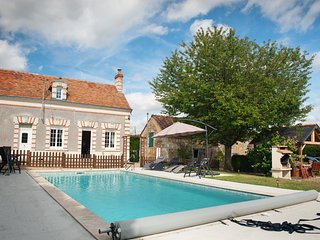 Relax and unwind in our Loire Home from Home