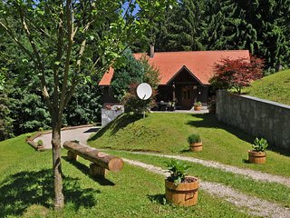 Rogla Lodge - Chalet in Zrece, Slovenia