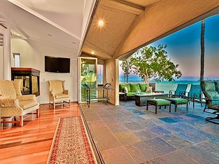 15% OFF OPEN SEPT DATES- Luxury Home in Belmont Shores W/ XL Relaxation Deck!, Long Beach