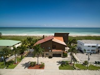 Gorgeous beach in your backyard!, Hutchinson Island