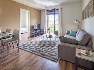 Habitat Apartments - Boqueria Plaza 41, Barcelona