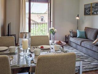 Habitat Apartments - Boqueria Plaza 42, Barcelona