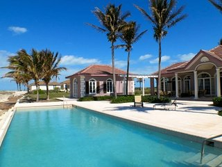 Lovely 3 Bedroom Villa in Grand Bahama, West End