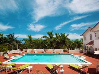Wonderful 8 Bedroom Villa in Montego Bay