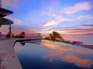 Fantastic 4 Bedroom Villa in Puerto Vallarta