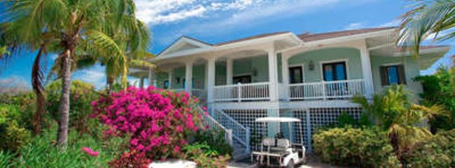 Gorgeous 3 Bedroom Villa in Fowl Cay