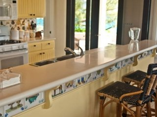 Cozy 1 Bedroom Villa in Fowl Cay, Staniel Cay