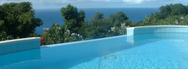 Tremendous 2 Bedroom Villa in Colombier, Anse des Flamands