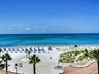Aqualea - Hyatt Residence 504 Luxury 3 Bedroom 3 Bathroom on Clearwater Beach