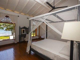 Villa Aurora, Master Bedroom, Galle Fort