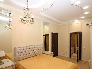 Great apartment in the beautiful part of Moscow