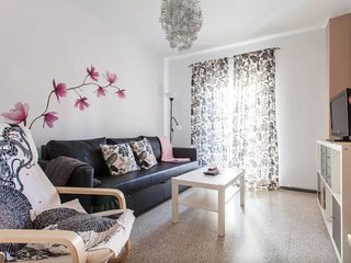 Central and cozy apartment close to Alameda de Hércules, Seville